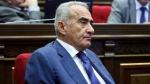 Գալուստ Սահակյան. «ՀՀԿ–ն այն կուսակցությունը չէ, որ նահանջներ ապրի»