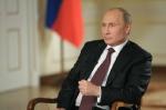 Վ. Պուտինի ուղերձը Ղրիմն ու Սևաստոպոլը ՌԴ կազմում ըմդգրկելու վերաբերյալ