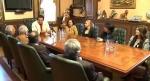 ԲՀԿ նախագահը հանդիպեց «Հայկական երաժշտական համաժողովի» անդամներին