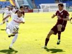 «Ռուբինի» դարպասը խփած Յուրա Մովսիսյանի գնդակը ճանաչվել է խաղափուլի լավագույն գոլը