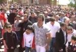 Գագիկ Ծառուկյանը այցելել է Հայոց ցեղասպանության 100–րդ տարելիցին ընդառաջ կառուցվող եկեղեցի