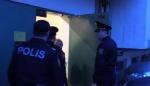 Ադրբեջանում ոստիկանը հետևել է, թե ինչպես է իրավապաշտպան Լեյլա Յունուսը հոգացել բնական կարիքները
