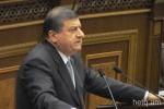 Գագիկ Ջհանգիրյան. «ՍԴ-ն իր որոշման մեջ շատ մեղքեր է գործել»