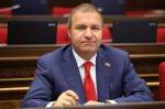 В программе правительства содержатся всего лишь пожелания – Микаэл Мелкумян