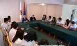 Սերժ Սարգսյան. «Նազարբաևի հնչեցրածը տհաճ էր, բայց...» (տեսանյութ)