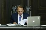 Послы пожаловались Овику Абрамяну на министров
