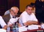 Մանուկյանն ու Կարապետյանը, որպես անհամաձայնության նշան, լքել են դահլիճը