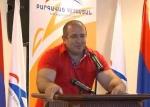 Գագիկ Ծառուկյան.  «Եթե մենք ազգովին չենք ուզում պատերազմ, պետք է միասնական կարողանանք տնտեսությունը զարգացնել»։ (տեսանյութ)