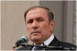 Левон Тер-Петросян коснулся внутри- и внешнеполитических проблем
