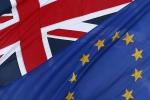 Великобритания угрожает покинуть Евросоюз, если он не подвергнется кардинальной реформе