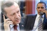 Эрдоган заявил, что больше не будет разговаривать с Обамой по телефону