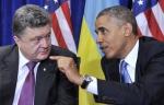 Администрация Порошенко: «Украина рассчитывает стать главным союзником США вне блока НАТО»