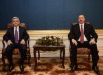 Սերժ Սարգսյանն ու Իլհամ Ալիևը  կհանդիպեն Սոչիում