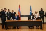 Հայաստանին կտրամադրվի 50մլն ԱՄՆ դոլար արժողությամբ վարկ