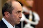 Վիկտոր Սողոմոնյանն անդրադարձել է Մոսկվայում Լևոն Հայրապետյանի կալանավորմանը