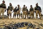 ԱՄՆ բանակի օդուժը զինվորականներ է իջեցրել Իրաքի Սինջար լեռ