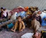 Իրաքում իսլամիստները սպանել են 300 եզդի տղամարդու, ավելի քան 3 հազար կին գերեվարվել է