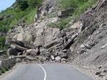 Ստեփանծմինդա-Լարս ավտոճանապարհը երկկողմանի փակ է բոլոր տեսակի տրանսպորտային միջոցների համար