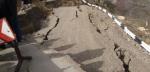 Ստեփանծմինդա-Լարս ավտոճանապարհին շարունակվում են իրականացվել մաքրման աշխատանքներ