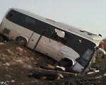 Եգիպտոսում ավտուբուսների վթարի հետևանքով ՀՀ քաղաքացիներ կամ հայեր չեն տուժել
