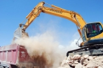 Շարունակվում են «Հյուսիս-հարավ» ավտոմայրուղու շինարարական աշխատանքները (տեսանյութ)