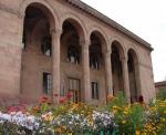 Երևանում մեկնարկել է «Հազվագյուտ քիմիական էլեմենտներ` արդյունահանում, բաժանում և ժամանակակից նյութեր» միջազգային սիմպոզիումը