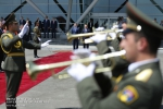 Ավարտվել է Վրաստանի վարչապետի պաշտոնական այցը Հայաստան