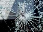 Տաշիրում բախվել են «ԳԱԶ 3110» և «Օպել» մակնիշի ավտոմեքենաները