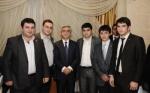 Ա. Աշոտյանը չի ուզում «սաքուլիկ»–ներին Հայաստանից արտաքսված և գործազուրկ տեսնել