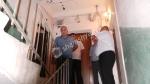 Արտակարգ ու ողբերգական դեպք Երևանում. հյուրասենյակում հայտնաբերել են վիրավոր ամուսնուն և նրա կնոջ դին