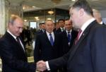Պուտինն ու Պորոշենկոն պայմանավորվել են մշակել Ուկրաինայի արևելքում կրակի դադարեցման ծրագիր