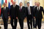 ԵՏՄ-ին Հայաստանի միանալու հարցը կքննարկվի հոկտեմբերի 10-ին