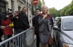 Ֆրանսիայում ԱՄՀ ղեկավար Քրիստին Լագարդին մեղադրանք է առաջադրվել