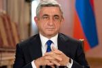 Սերժ Սարգսյանը շնորհավորական ուղերձ է հղել Մոլդովայի նախագահ Նիկոլաե Տիմոֆտիին