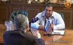 Գագիկ Ծառուկյան. «Պատրաստ ենք նպաստել հայ–հունական քաղաքական, տնտեսական ու մշակութային կապերի զարգացմանը»