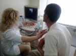 Արսեն Խոջոյանը Երևանում անցնում է ստացիոնար բուժում