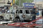 Բաղդադի մոտակայքում պայթյուն է որոտացել. 11 մարդ է զոհվել
