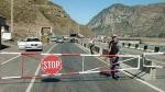 Ստեփանծմինդա-Լարս ավտոճանապարհի երթևեկություն վերականգնվել է