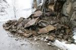 Կարբի գյուղում քարաթափում է տեղի ունեցել