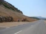 Ստեփանծմինդա-Լարս ավտոճանապարհը բաց է միայն մարդատար տրանսպորտային միջոցների համար