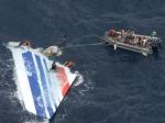 Ամերիկյան ինքնաթիռն ընկել է Ատլանտյան օվկիանոսը