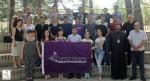 Վիրահայ երիտասարդների եռօրյա դասընթացները Ծերովանիում