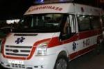 Պատահար Գետափ-Մարտունի ավտոճանապարհին. 24-ամյա վարորդը մահացել է