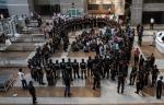 Թուրքիայում տասնյակ ոստիկաններ են ձերբակալվել հակակառավարական դավադրության մեղադրանքով