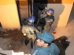 Փրկարարները վերելակից դուրս են բերել քաղաքացիներին