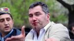 Արմեն Մարտիրոսյանի դեմքին ոտքով հարվածող ոստիկանը արտագաղթել է