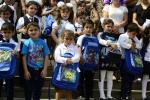 Հերթական սեպտեմբերի 1–ը այգեպարցի դպրոցականները դիմավորեցին առանց պաշտպանիչ պատի