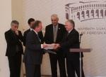 Է. Նալբանդյանը ՄԱԿ-ի մշտական համակարգողին է հանձնել Իրաքի եզդիներին 100000 ԱՄՆ դոլարի փոխանցման մասին հայտագիրը