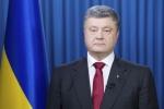 Порошенко поддержал готовность РФ к реализации совместного плана по мирному урегулированию