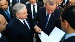 Նալբանդյանը հույս ունի ապրիլի 24-ին Էրդողանին տեսնել Երևանում